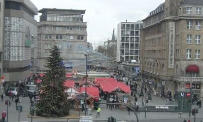winkelcentrum oberhausen koopzondag