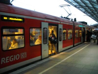 Thalys verhoogt zijn frequenties naar Essen vanaf 9 december