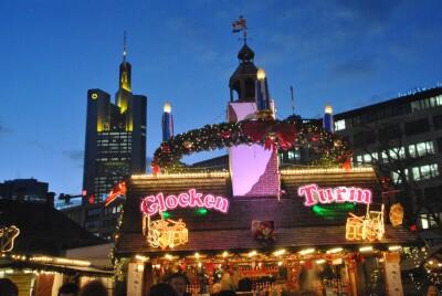 kerstmarkt Frankfurt