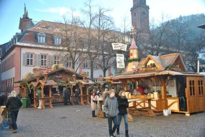 Møt Heidelberg kvinner