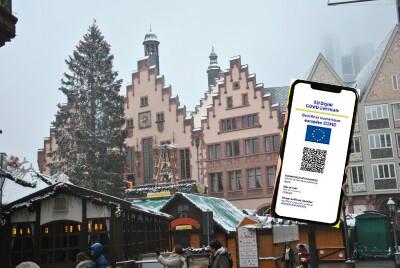 3G of 2G regels in Duitsland bij bezoek kerstmarkten