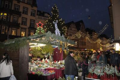 Trier kerstmarkt